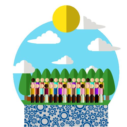 enfoke sostenibilidad_eje social