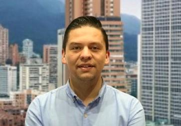 Carlos Tocora